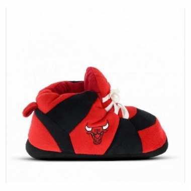 Chicago bulls heren sneaker pantoffels