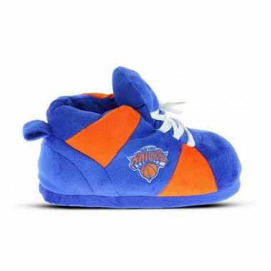 New york knicks heren sneaker pantoffels